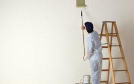 Residential Painting Huntsville, AL